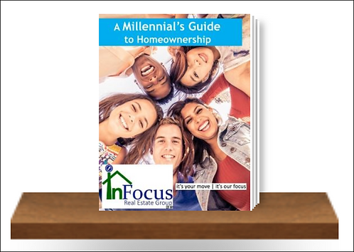 Millennial Guide to Home Ownership - Spring Edition 2018