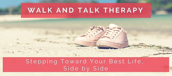 walk and talk therapy and counseling lauren drago therapist counselor old saybrook, ct