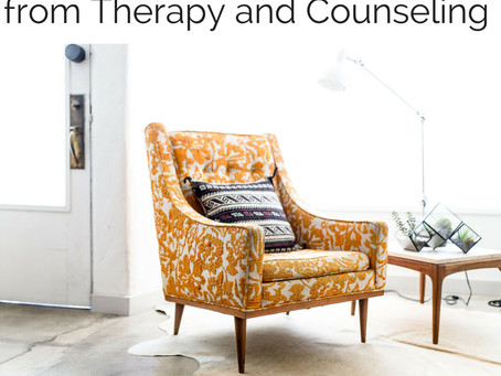 What to Expect from Counseling and Therapy in Old Saybrook