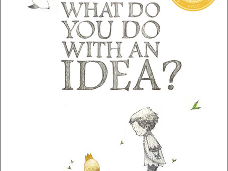 Local Events: What Do You Do With an Idea? Enacting Change in Our Community