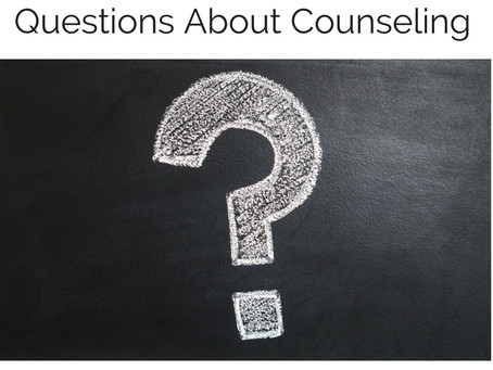 Answers to Commonly Asked Questions About Therapy and Counseling in Old Saybrook