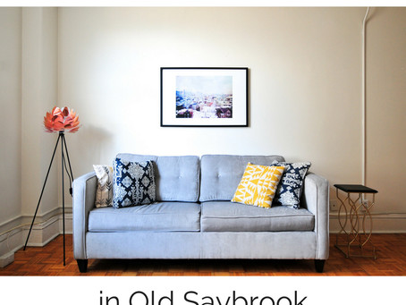 How to Find a Therapist or Counselor in Old Saybrook