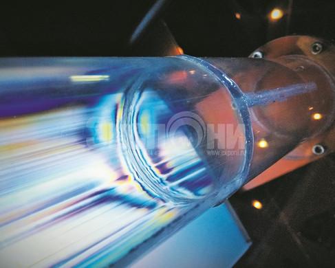 08_Pipeline Pressure - Давление в трубоп