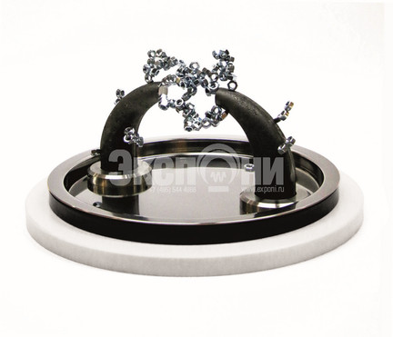 Magnetic sculptures - Магнитные скульпту