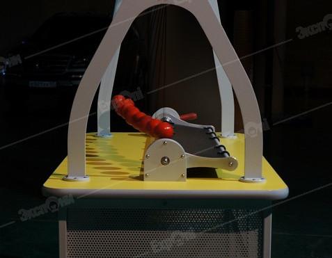 Pendulum wave - Маятник-змея(10__lp_vz.j