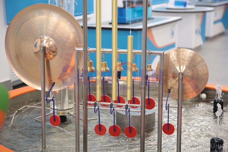 Water xilophone - Водяной ксилофон_lp_lp