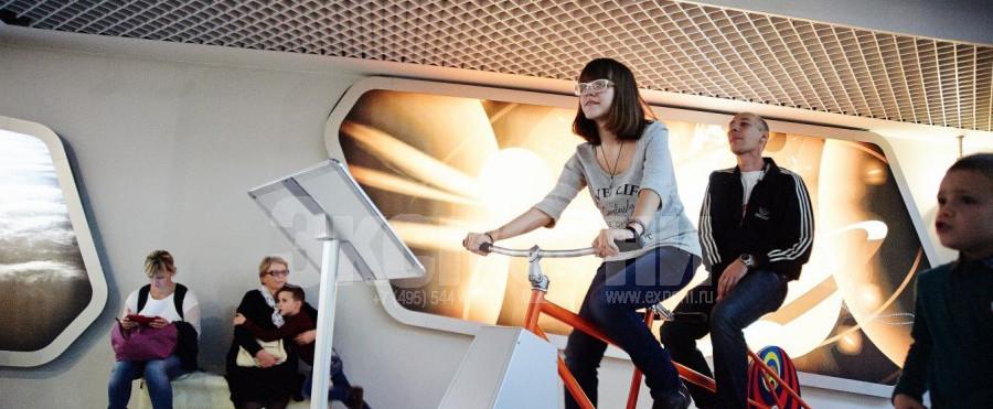 Space Bike - Космический велосипед_lp_vz