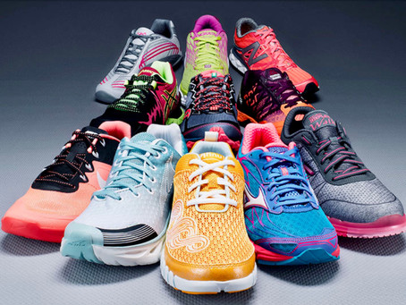 Do Shoes Really Affect Your Performance?