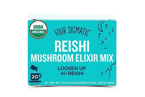 Four Sigmatic Instant Reishi