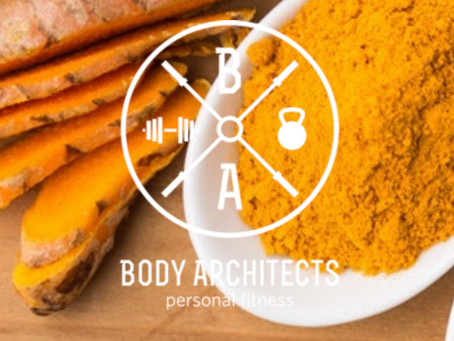 Lets Talk Tumeric, specifically the principal compound Curcumin it contains.
