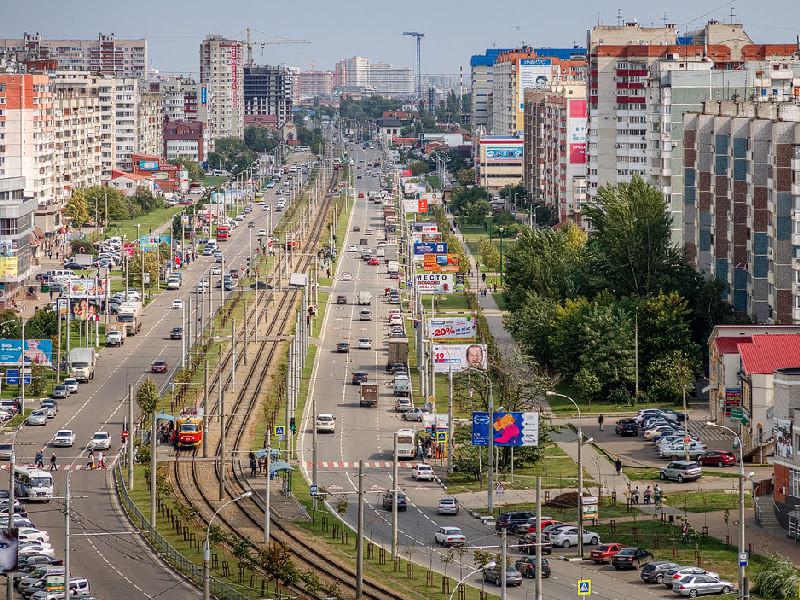 Как рост Краснодара убивает город