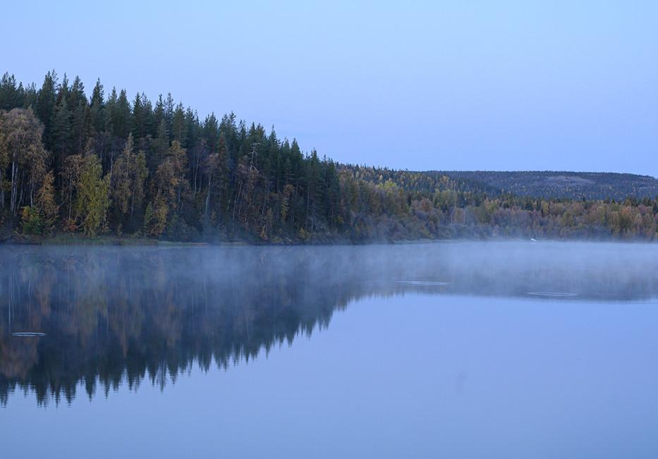 Pyhä-Luosto NationalPark