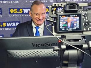Mitch's Media Musings - April 2021
