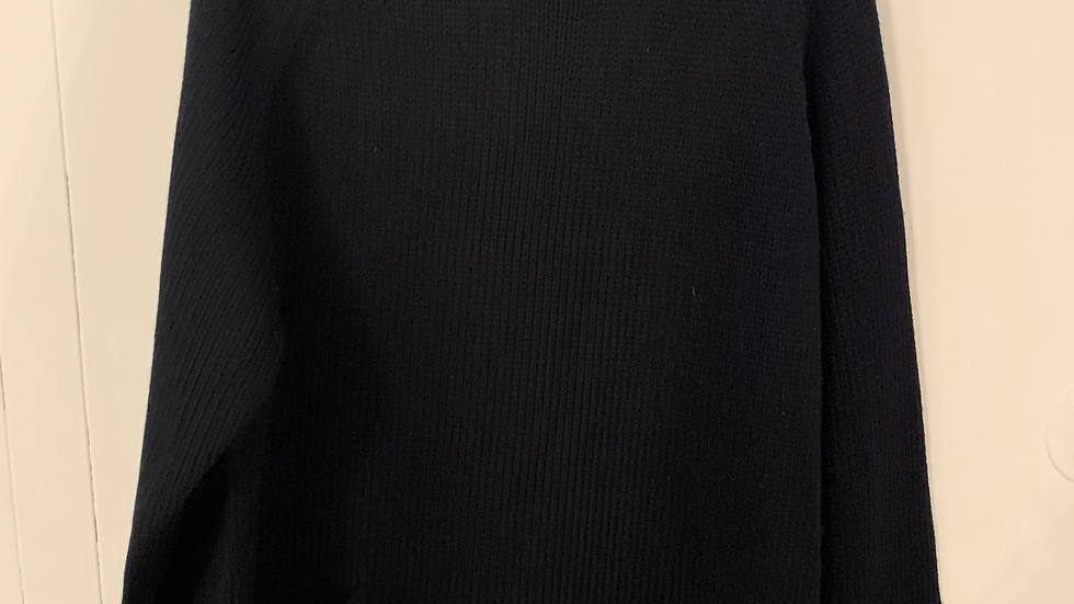 Pull col roulé taille 56-58