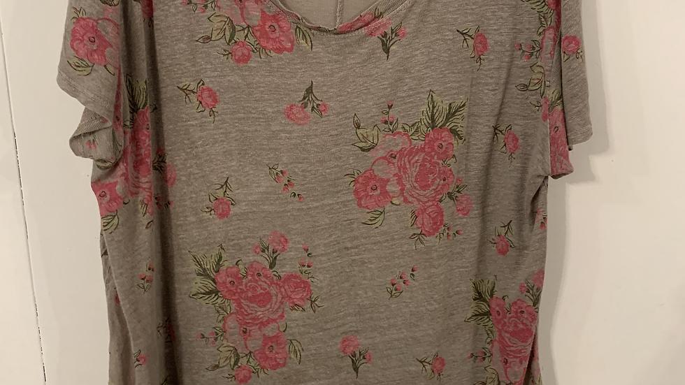 tee-shirt souple taille 54