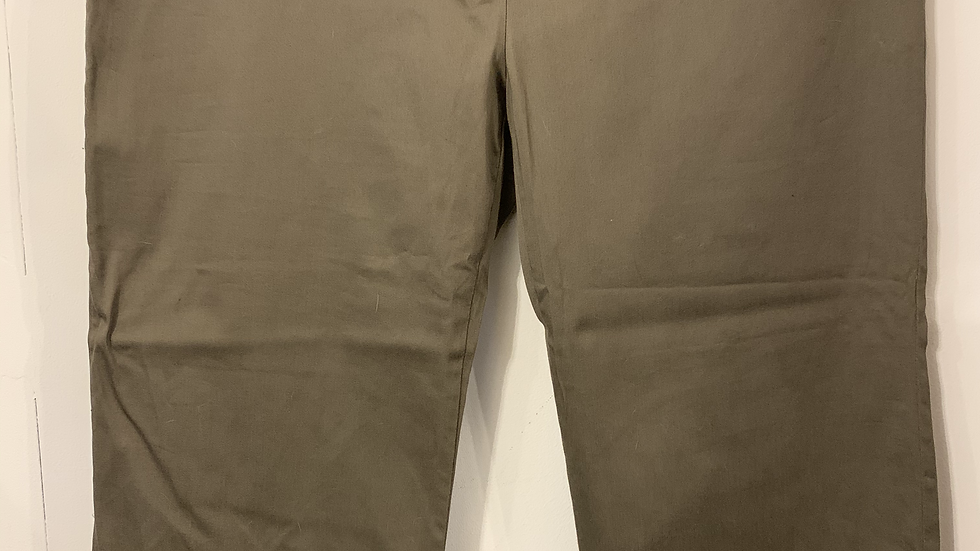pantalon taille 50