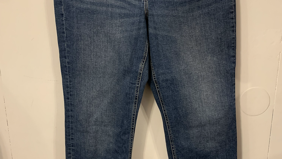 Jean taille 50
