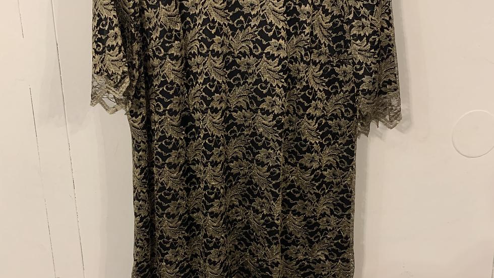Robe de soirée taille 50