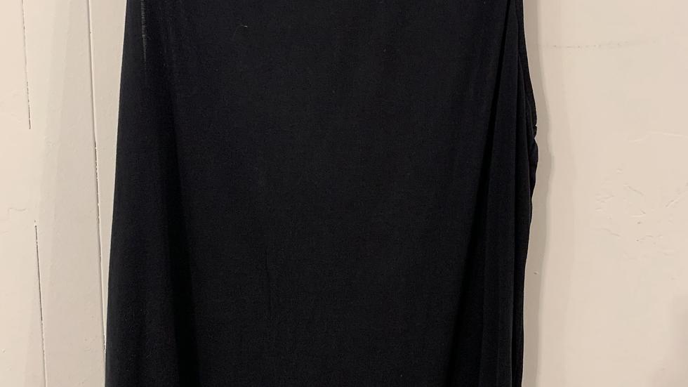 Débardeur noir taille 105E