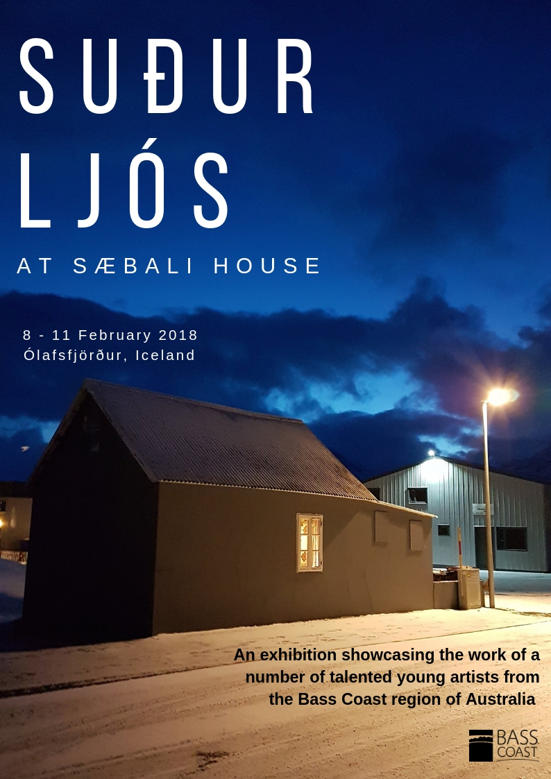 Southern Lights __ Suður Ljós