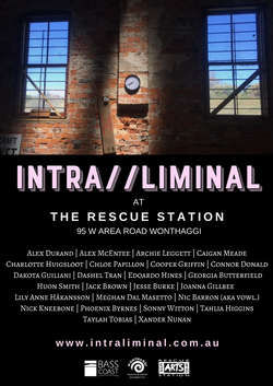 Rescue Station Poster