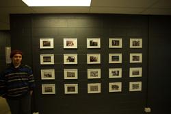 Thompson Ave Exhibition