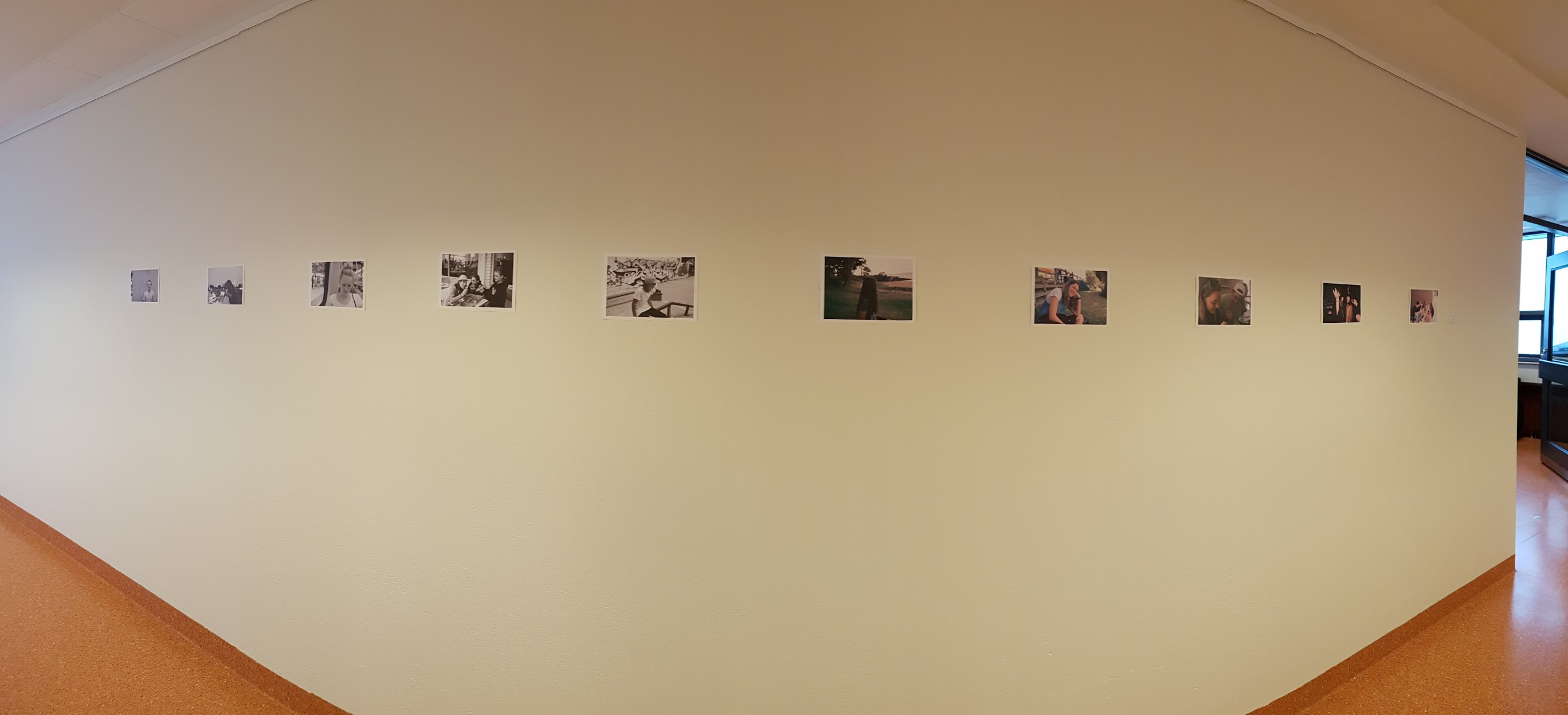 Skammdegi Exhibitions