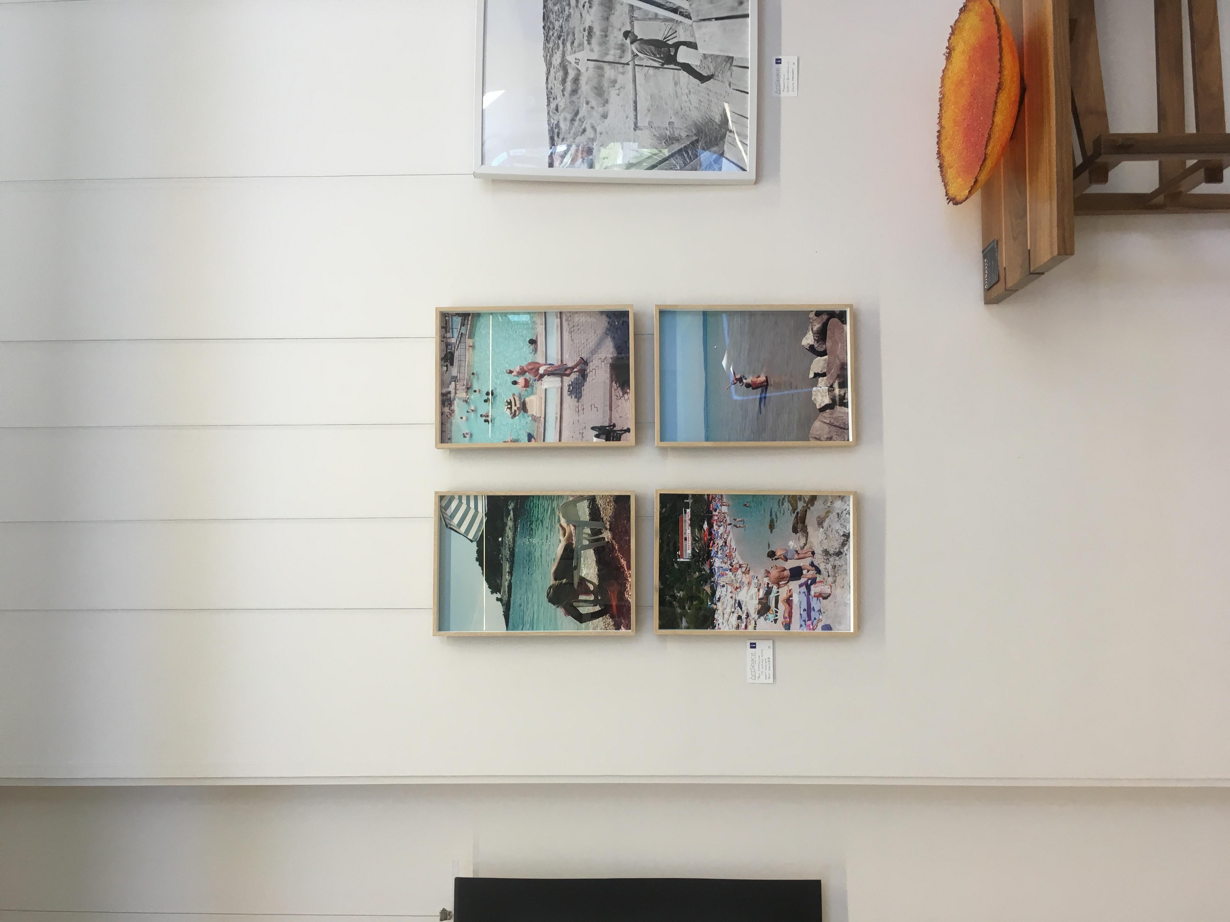 Artspace Exhibition