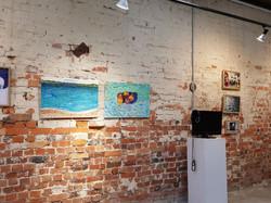 Rescue Station Exhibition