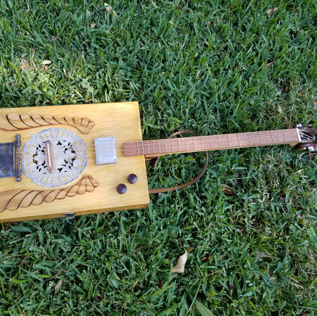 Box Guitars (Current)