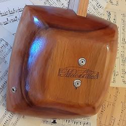 Wooden Salad Bowl Body