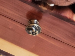 Antique Drawer Pull