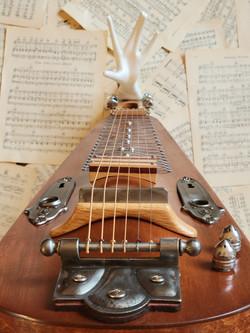 6-String Lap Still
