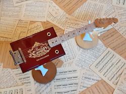 Carillo 6-String CBG