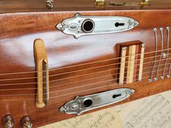 100+ Year Old Violin Case
