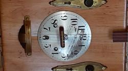 Clock Face Resonator