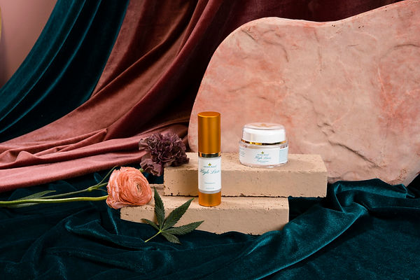 Sweet and Kind Skincare