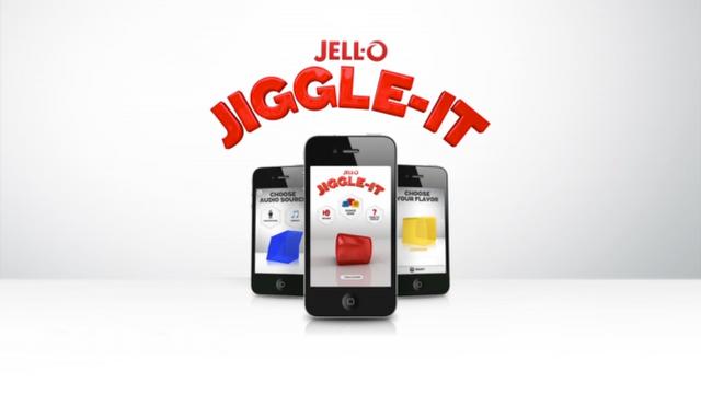 Jell-O Jiggle