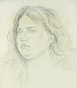 Drawing by Art by Divya
