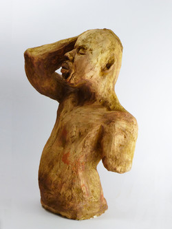 Sculpture by Art by Divya