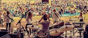 Deer Valley Amphitheater 2017