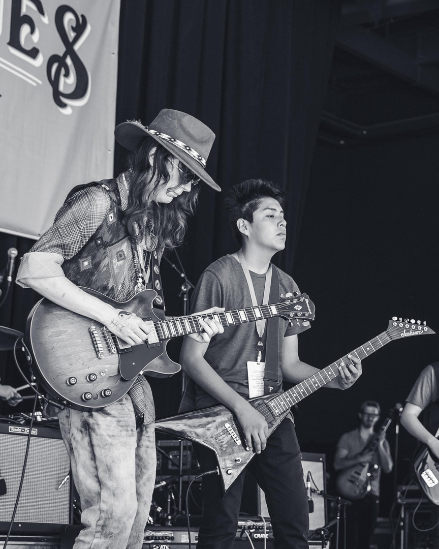 Utah Blues Festival 2018