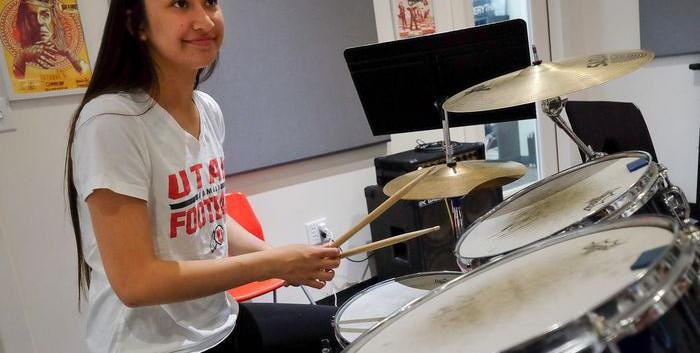Salt Lake Academy of Music