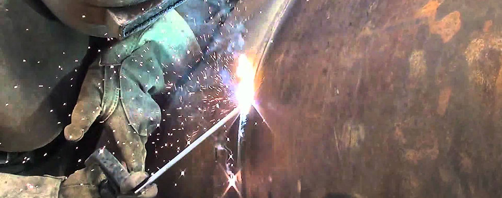 SPECIAL WELDING PIPES