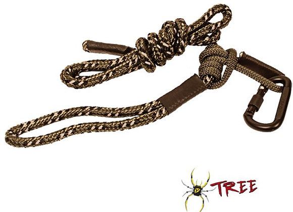 Rope Style Tree Strap - TreeSpider