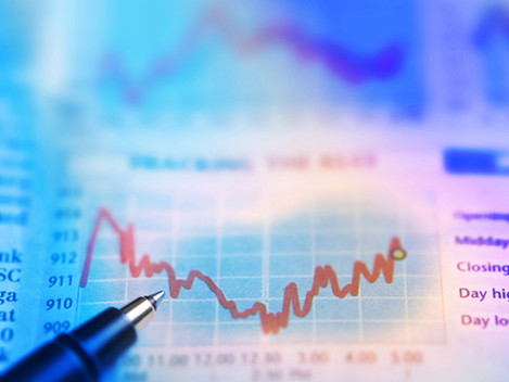 Markets buoyed by lower cases and vaccine news