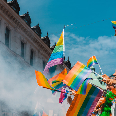 How a Few Tech Companies are Celebrating Pride Month 2021