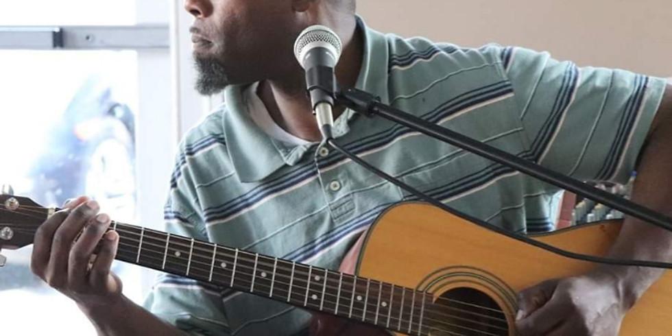 Junior Wilson LIVE @ Fest