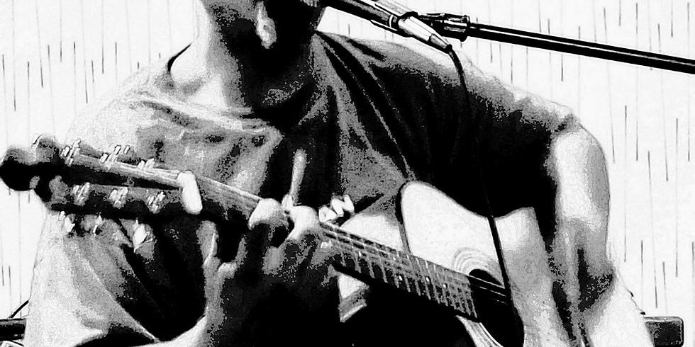 LIVE MUSIC @ Saude Creek Vineyards feat. Junior Wilson