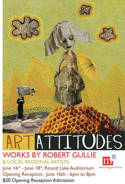 Malta League of Arts